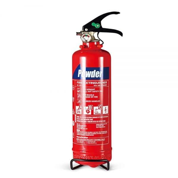 1kg abc powder fire extinguisher pd1a 03