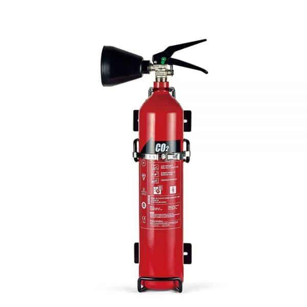 2kg co2 fire extinguisher k2b 25e 02