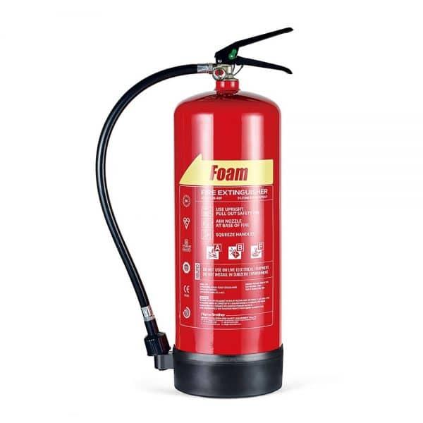 9l foam fire extinguisher f9b 03