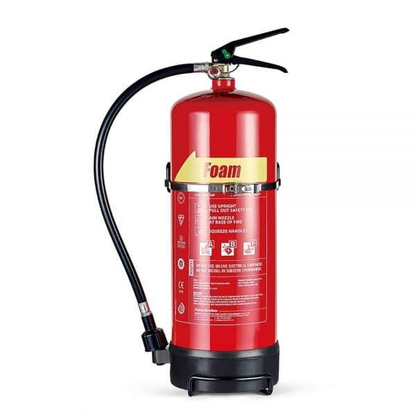 9l foam fire extinguisher f9b 04