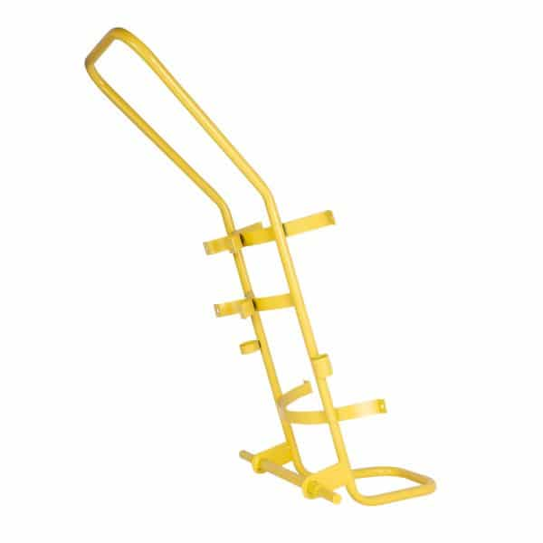 50kg fire extinguisher trolley frame mftz50 02b 02