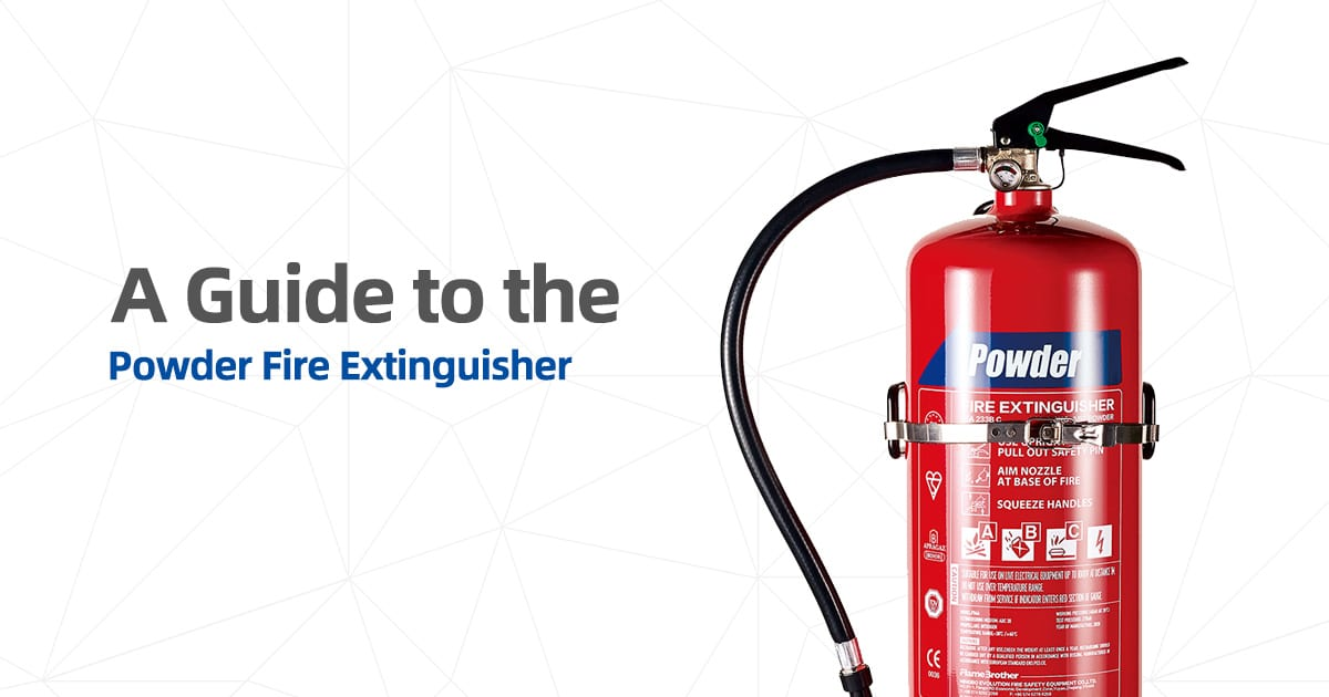 a guide to the powder fire extinguisher 1200x630 1
