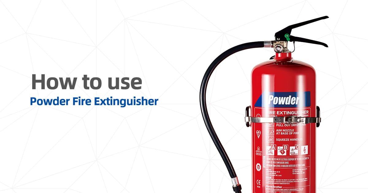 how to use powder fire extinguisher 1200x630 1