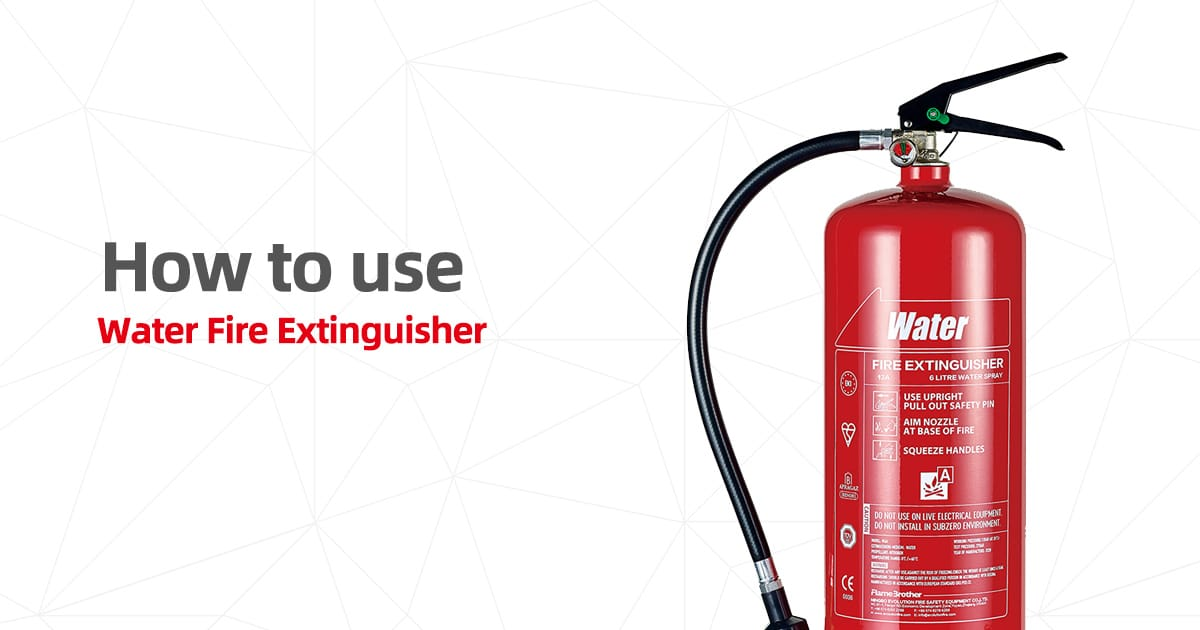 how to use water fire extinguisher 1200x630 1